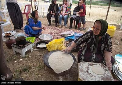 جشنواره صدای پای تابستان - کرمانشاه