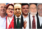 ترکی میں آج پارلیمانی اور صدارتی انتخابات ہورہے ہیں