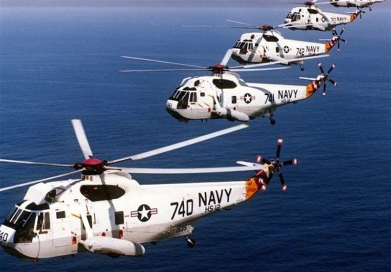 بھارت نے امریکا سے 24 آبدوز شکن ہیلی کاپٹر خریدنے کا اعلان کردیا