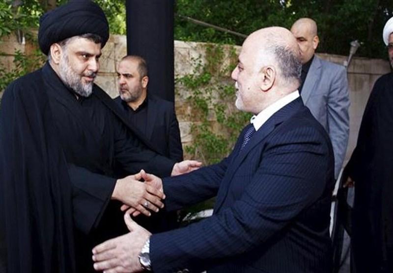 الصدر.. موعد قریب للإعلان عن الکتلة الأکبر لتشکیل الحکومة