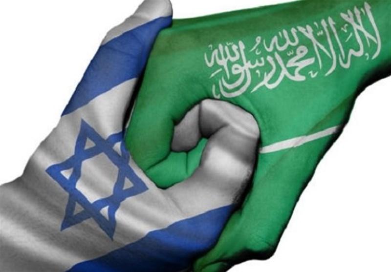 على العلن.. مشروع تجاری بین إسرائیل والسعودیة برعایة أمیرکیة