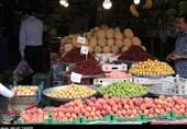 افزایش نرخ دلار بهانه دست دلالان میوه در ارومیه داد+تصاویر
