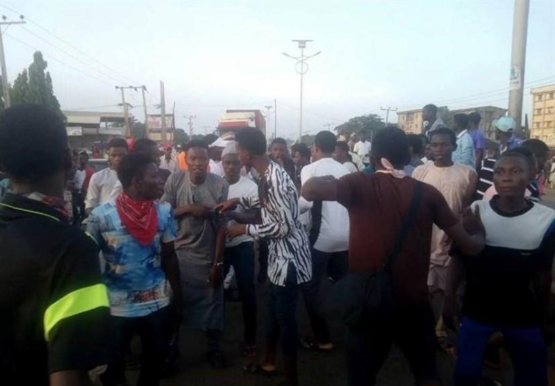 تصاویر | نائیجیریا کے شیعہ مسلمانوں پر پولیس کی اندھا دھند فائرنگ؛ 42 شیعہ شہید اور زخمی