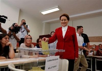 """سخنگوی حزب """"خوب"""": مرال آکشنر دوباره نامزد رهبری حزب خواهد شد"""