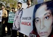 تلاش پاکستان برای آزادی «عافیه صدیقی» مجددا آغاز شد