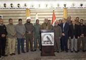 US behind Airstrike, Iraq's Hashd Al-Shaabi Says