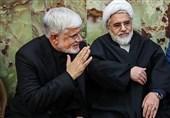 """گزارش: تلاش اصلاحطلبان برای برکناری عارف با آلترناتیو """"عبدالله نوری"""""""