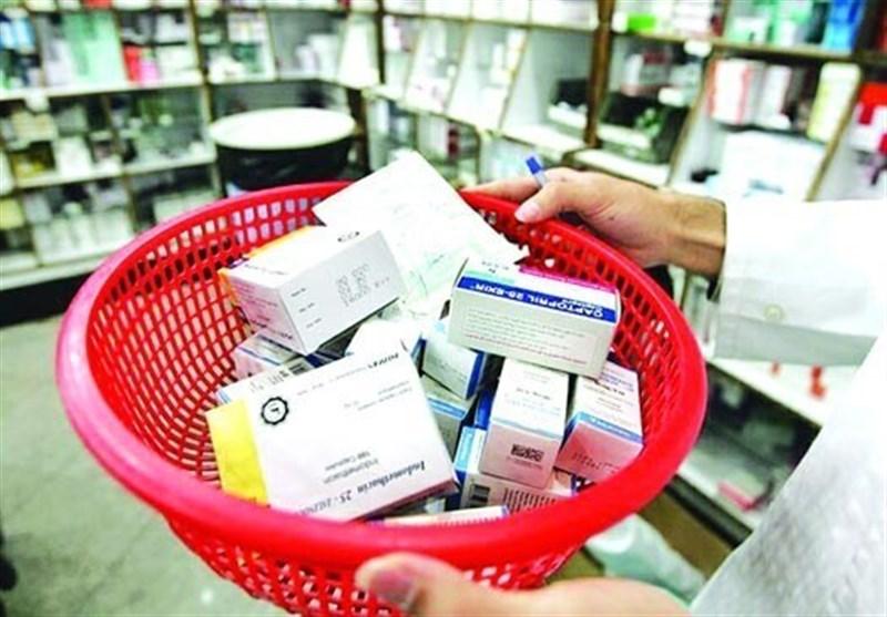 گزارش تسنیم/ دومینوی گرانی به دارو رسید/ 79 قلم دارو از پوشش بیمهها خارج شد