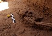 کشف فرهنگی ۷ هزار ساله در کلهکوب آیسک خراسان جنوبی