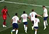 جام جهانی ۲۰۱۸| خط و نشان انگلیس برای مدعیان با تحقیر پاناما/ سهشیر و بلژیک صعود کردند؛ حذف تونس و جزر و مد سرخ