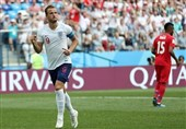 World Cup: England Romp Past Panama And Into Last 16