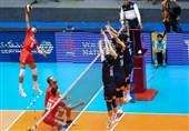 لیگ ملتهای والیبال|بلغارستان بر کره سخت کوش غلبه کرد