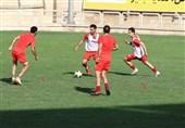 گزارش تمرین پرسپولیس| فریاد برانکو بر سر بازیکنان و مصدومیت ماهینی/ ایگور ضربه فنی شد + تصاویر