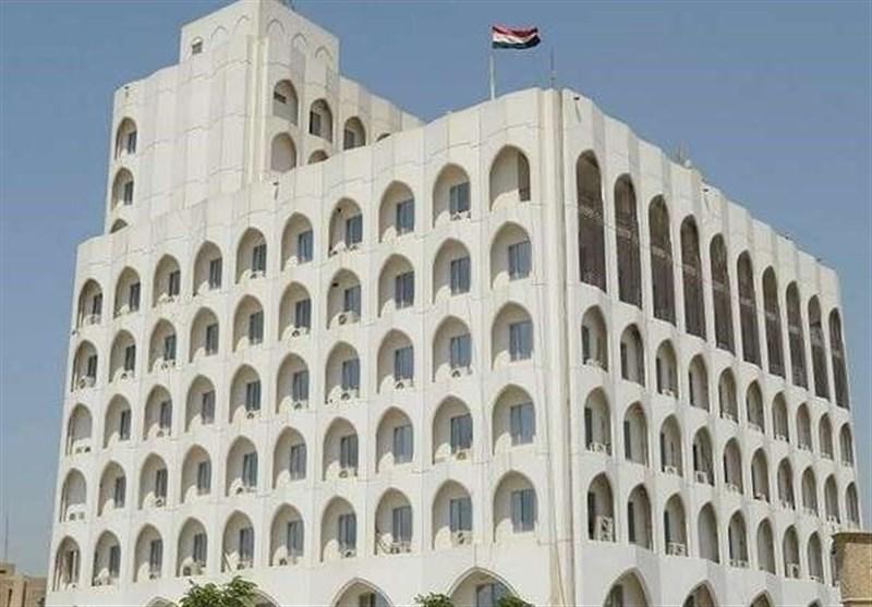 الخارجیة العراقیة: ندین بشدة الإعتداء الإرهابی فی الأهواز