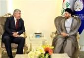 تحولات عراق   حکیم: فراکسیون اکثریت ملی تنها راه حل برای مرحله کنونی؛ تصمیم کمیساریای انتخابات برای بازشماری دستی آراء