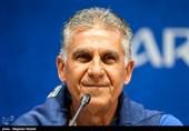 جام جهانی 2018| اکیپ اعلام کرد؛ تمایل کیروش به ادامه حضور روی نیمکت ایران تا سال 2022