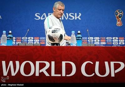 فرناندو سانتوس سرمربی تیم ملی پرتغال