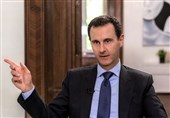 الأسد: لیس لدینا أسحلة کیمیائیة .. والتحدث مع الأمریکیین إضاعة للوقت