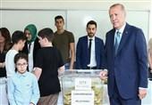 أردوغان یتصدّر.. بعد فرز أکثر من 90% من الأصوات