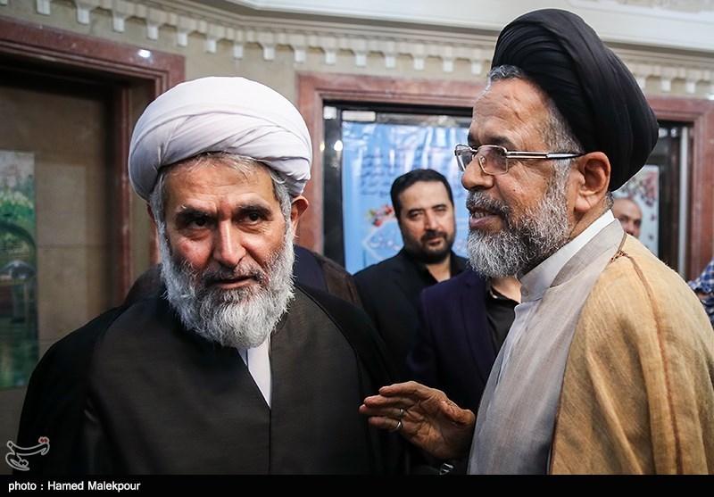 پیام تبریک وزیر اطلاعات به حجتالاسلام طائب