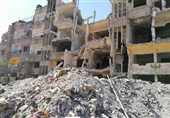 مخیم الیرموک.. حکایة وطن