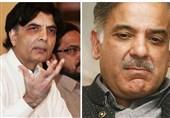 ن لیگ ن نے چوہدری نثار کے خلاف 2 امیدواروں کو میدان میں اتار دیا