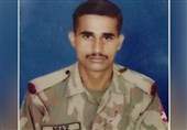 افغان سرزمین سے باڑ لگانے والے پاکستانی فوجیوں پر فائرنگ سے ایک اہلکار شہید