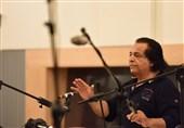علی رهبری «نوحه خوان» را در پراگ ضبط کرد