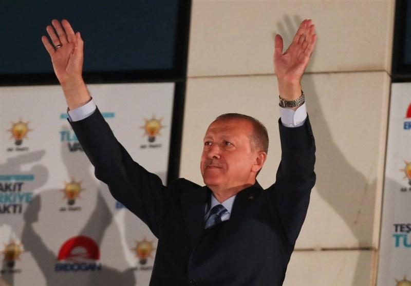 یادداشت تسنیم| اردوغان چگونه در انتخابات ترکیه پیروز شد؟