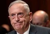 هشدار وزیر دفاع آمریکا درباره اثرات سوء تحریم خریداران سلاح از روسیه