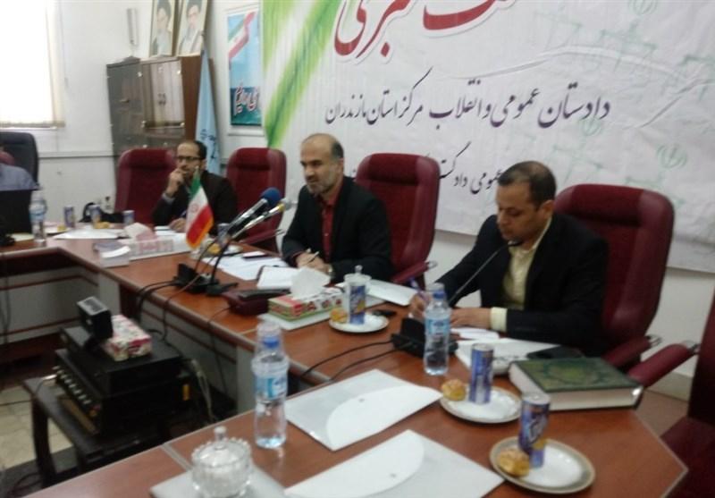 اتهام تخلف مالی یکی از سازمانهای شهرداریهای مازندران در مرحله رسیدگی اولیه است