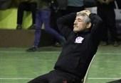 تیم کشتی فرنگی شهرداری اردبیل در آستانه صعود به لیگ برتر قرار دارد