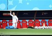 احسان حاجصفی: حریفان ایران در جام ملتها از ما جلوتر هستند/ نیاز به اردوها و بازیهای بزرگتر داریم