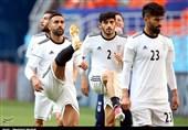 چه کسی دیدار تیم ملی ایران در جام جهانی 2018 را گزارش میکند؟