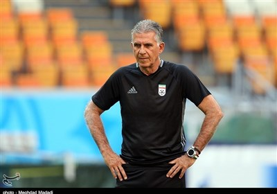کارلوس کیروش: حتی وزیر ورزش هم احترامی که باید را به تیم ملی نگذاشت/ مسئلهای که ما را نکشد قویترمان میکند