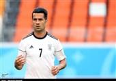مسعود شجاعی: باید قبول کنیم که تیم ملی ایران خیلی قویتر از ازبکستان است/ دیگر نگران بازی با اینگونه تیمها نیستیم