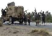 یمن| عملیات منحصر به فرد در ساحل غربی/ دهها مزدور به هلاکت رسیدند و شماری اسیر شدند