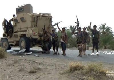 تحولات یمن| جزئیات عملیات ضربتی در خاک عربستان؛ شماری از مزدوران سعودی به اسارت درآمدند