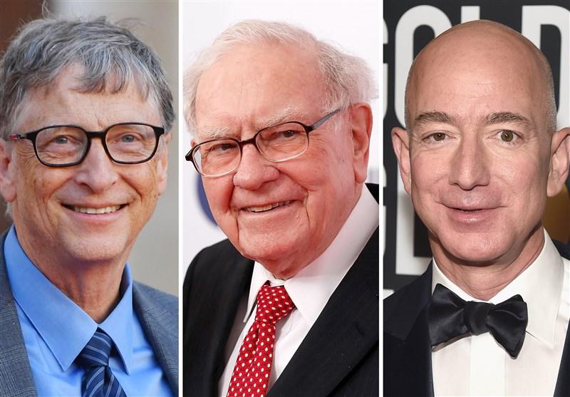 گزارش تسنیم| گسل طبقاتی در آمریکا؛ دارایی 3 ثروتمند از مجموع ثروت 50 درصد جامعه بیشتر است+آمارها