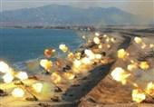 مذاکرات 2 کره برای برچیدن توپخانههای کره شمالی از مرز