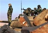 الجیش السوری یصد هجوما للنصرة جنوب سوریا
