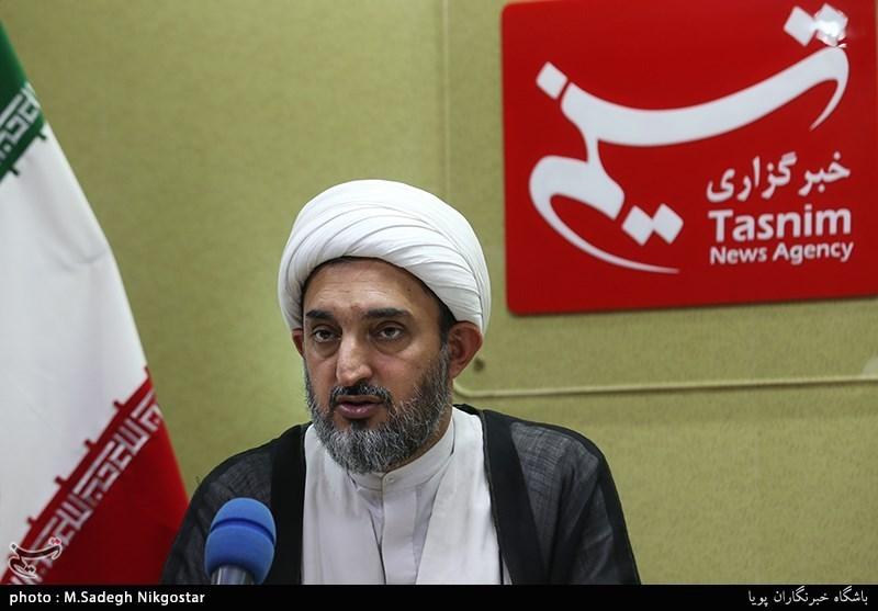 روز ملی استکبارستیزی عضو مجلس خبرگان رهبری: آمریکا با تحریمهای جدید علیه ایران تیر خلاص به ساختمان بیتدبیری خود پرتاب کرد