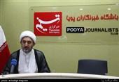 عضو مجلس خبرگان رهبری: قاطعیت در برابر فتنه گران از جمله خصوصیات دولت اسلامی است