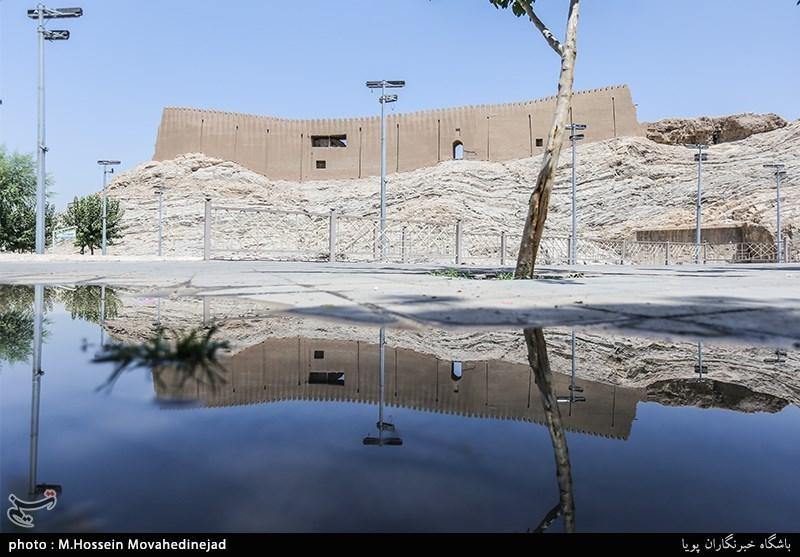 جهان دو سال دیگر با یک شهر متفاوت تاریخی و فرهنگی ایران مواجه می شود