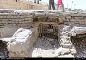 تاکید عضو شورای شهر تهران بر خشک شدن آب چشمهعلی/فرافکنی مسئولان مترو