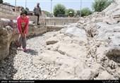 واکنش عضو شورای شهر تهران به دروغ پردازیهای مترو تهران درباره خشک شدن چشمه علی