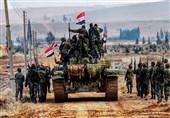 """مصدر میدانی سوری یکشف لـ""""تسنیم"""" تفاصیل معرکة الجنوب"""