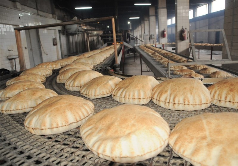 أزمة حادة فی الخبز السودانی بعد ارتفاع أسعار الطحین