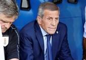 جام جهانی 2018| تابارس: حذف شدیم چون فرانسه بهتر از ما بازی کرد/ اشتباه موسلرا؟ فقط آنهایی که چیزی نمیدانند، اشتباه نمیکنند