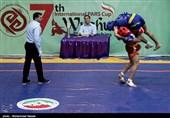 مراکش میزبان مسابقات ووشوی جوانان جهان شد